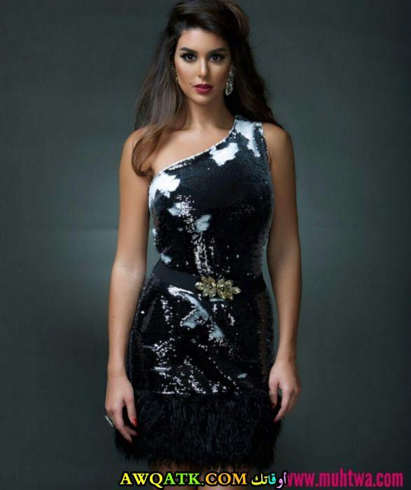 أحلى وأروع بوستر للفنانة المصرية الجميلة ياسمين صبري