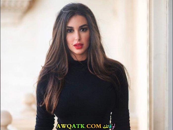صورة الفنانة المصرية ياسمين صبري صورة جميلة وروعة