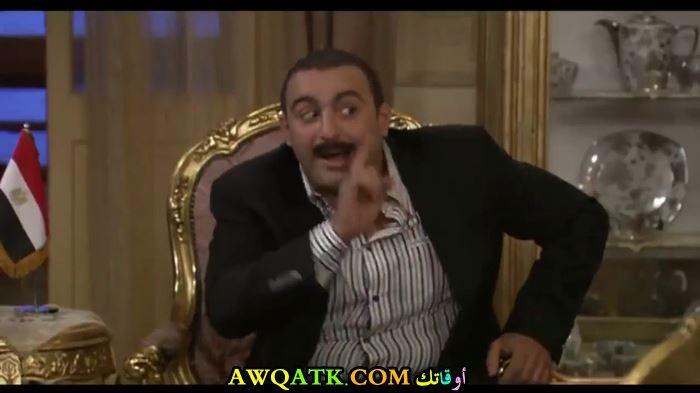 أحمد السقا أنا على آخري