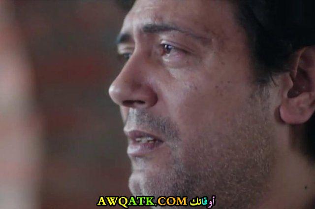 صورة جديدة للنجم المصري أحمد وفيق