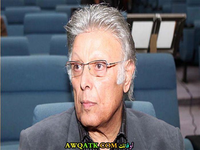 صورة جديدة للنجم المصري أشرف عبد الغفور