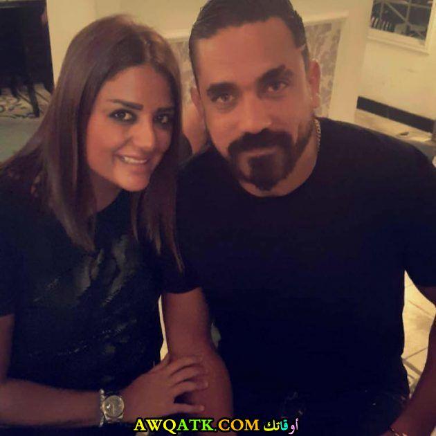 صورة جديدة للنجم المصري أمير كرارة
