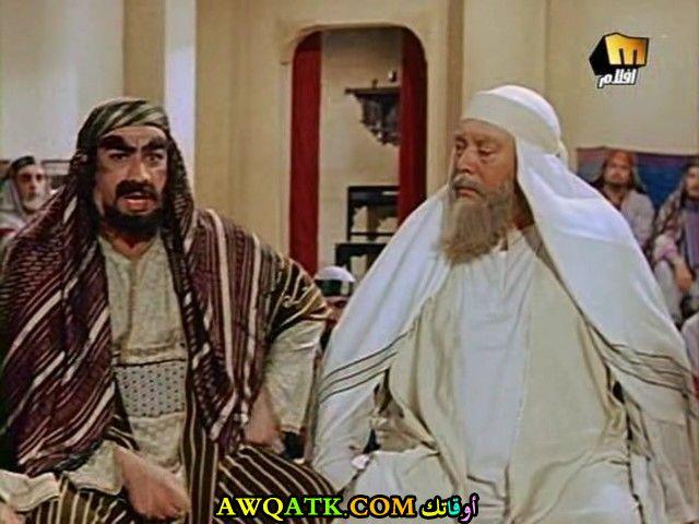 أحلى وأروع بوستر للفنان المصري الجميل إبراهيم عمارة