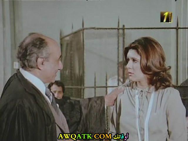 صورة الفنان المصري بدر نوفل داخل فيلم