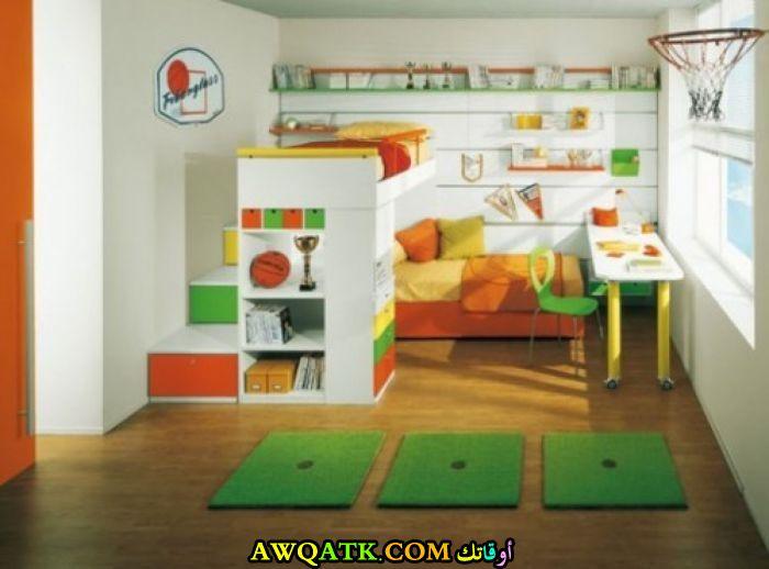 غرفة نوم شيك جداً وجديدة