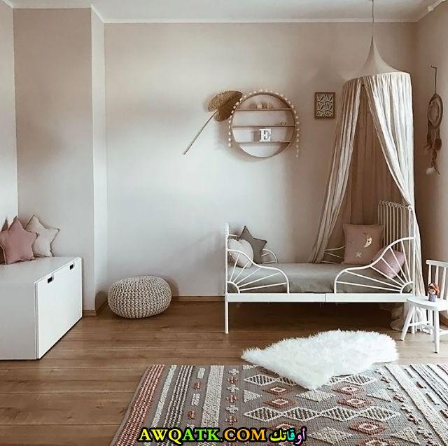تصاميم غرف نوم للبنات ايكيا