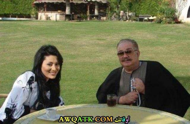 صورة جديدة للنجم المصري جلال عبد القادر
