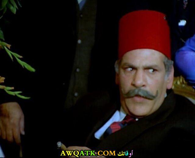 الممثل حسن عابدين