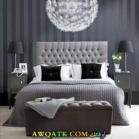 غرفة نوم جديدة 2107