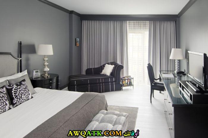 غرفة نوم في منتهي الجماال