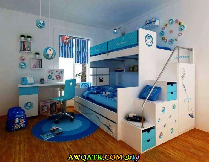 غرفة نوم في منتهي الشياكة