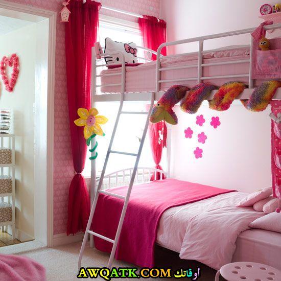 غرف نوم جميلة جداً