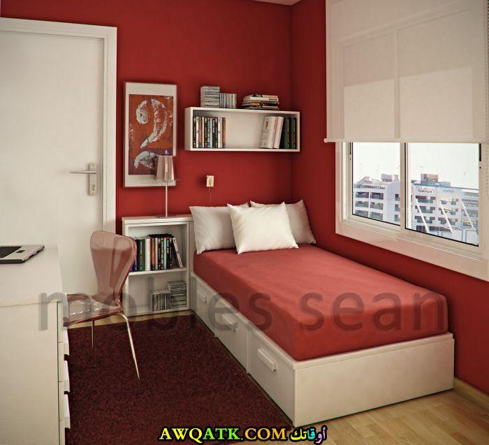 غرف نوم صغيرة الحجم أطفال بنات عرسان روعة