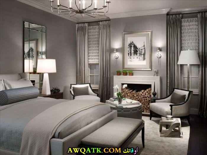 غرفة نوم قمة الجمال