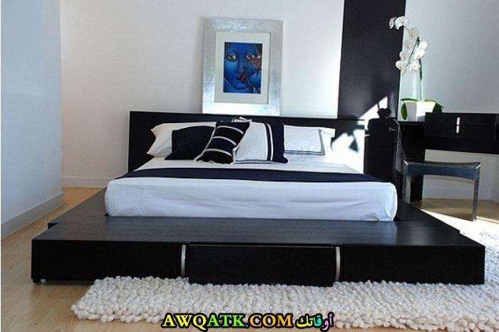 غرفة نوم جديدة