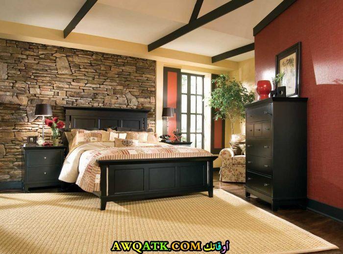 ديكورات غرف نوم أمريكية روعة