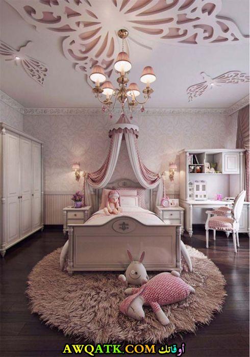 غرفة نوم فخمة وشيك للبنات الكبار