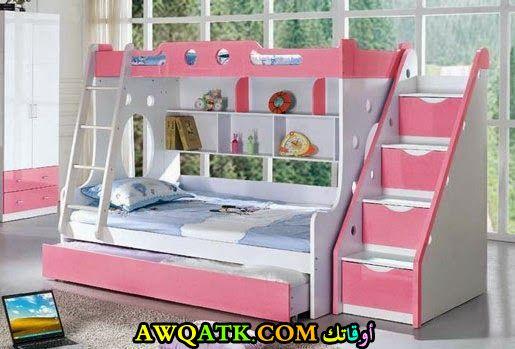 غرفة نوم بدورين روعة