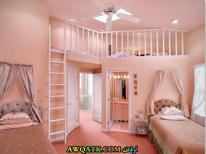 أجمل غرفة نوم للبنات