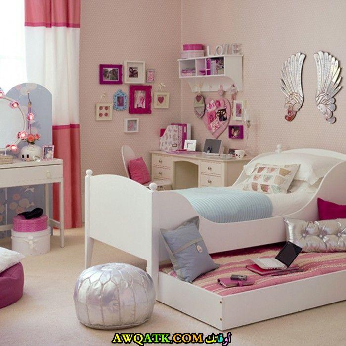 غرفة نوم بنات جديدة وروعة