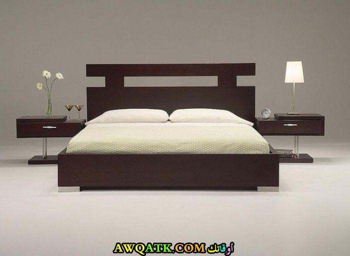 غرفة نوم روعة وبسيطة