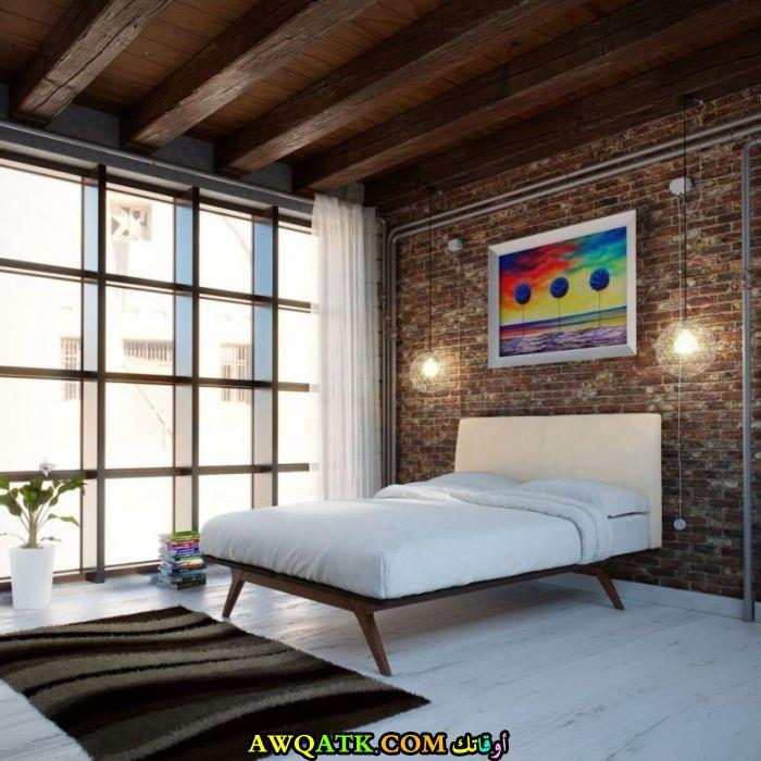 أحدث غرفة نوم طلاء