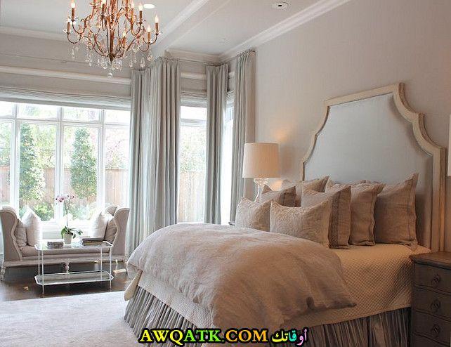 غرفة نوم فرنسية روعة