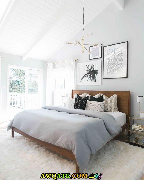 غرفة نوم رئعة وحدثية