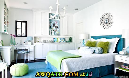 غرفة نوم للكبار رائعة