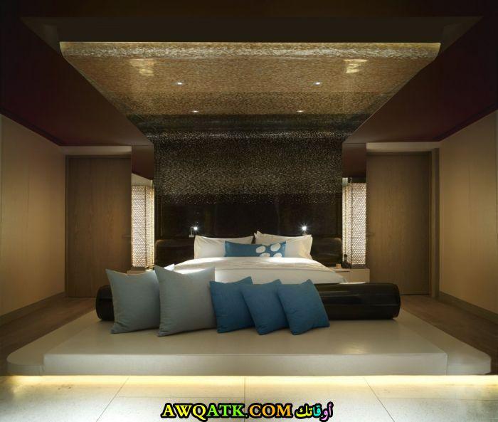 غرفة نوم شيك جداً للكبار
