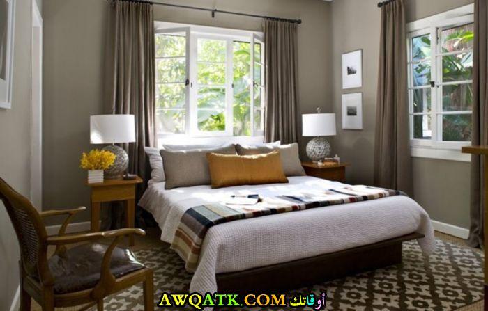 غرفة نوم كبار رائعة