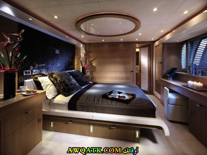 غرفة نوم روعة تناسب مختلف الأذواق