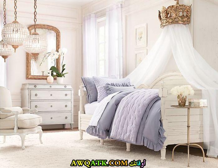 غرفة نوم كلاسيك رووعة