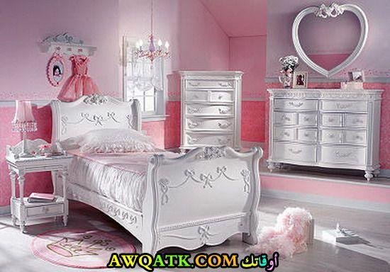 غرفة نوم روعة للبنات