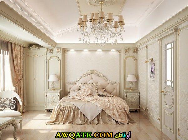 ديكورات غرف نوم للمتزوجين