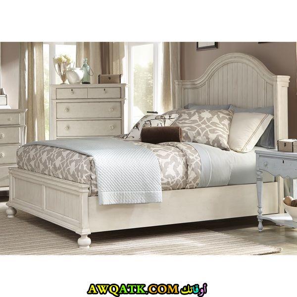 غرفة نوم جميلة وشيك