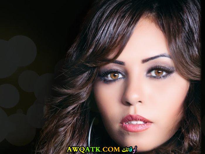 أحدث صورة للفنانة المصرية سوما
