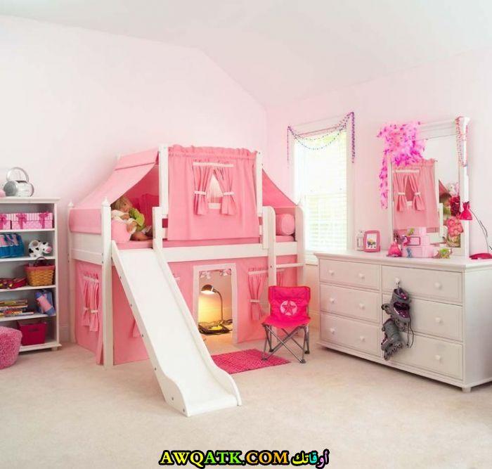 غرفة نوم شيك جداً