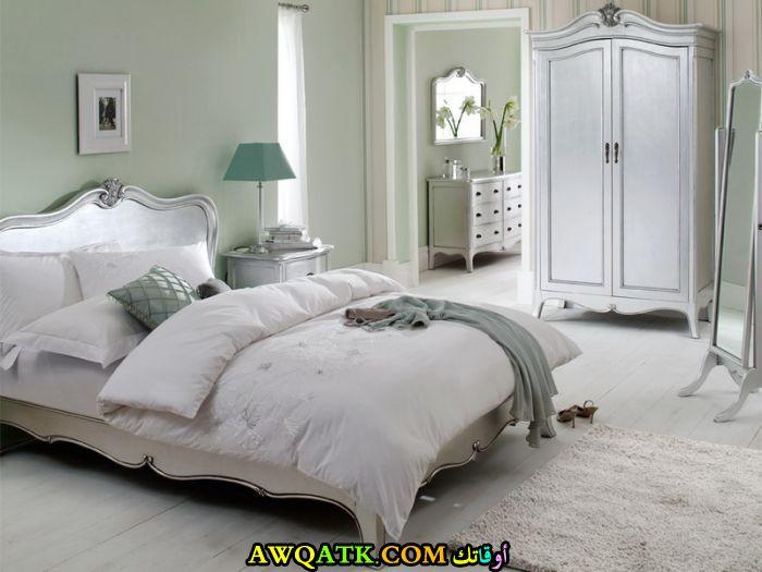 غرفة نوم تصميم فرنسي رائع