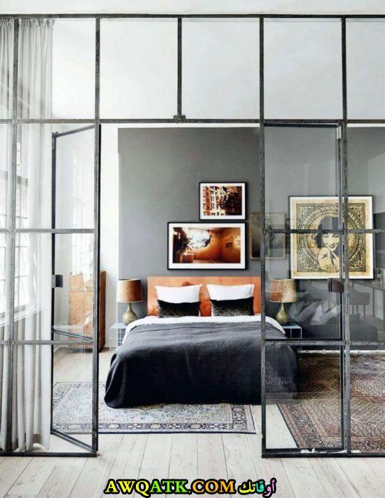 غرفة نوم منتهي الروعة