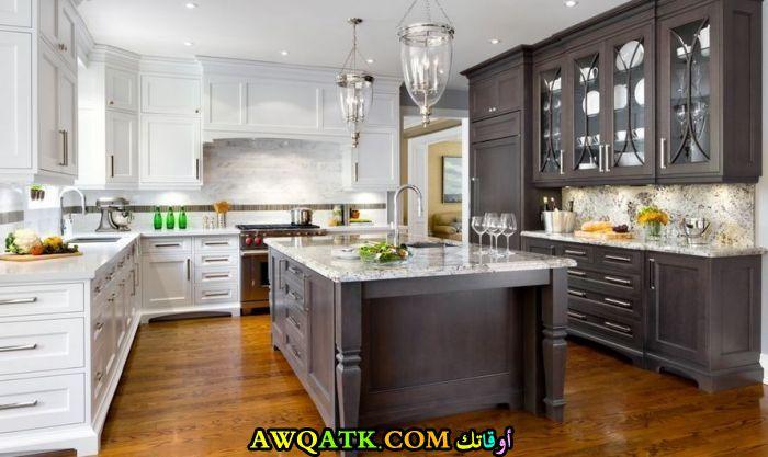 مطبخ أمريكي دورين