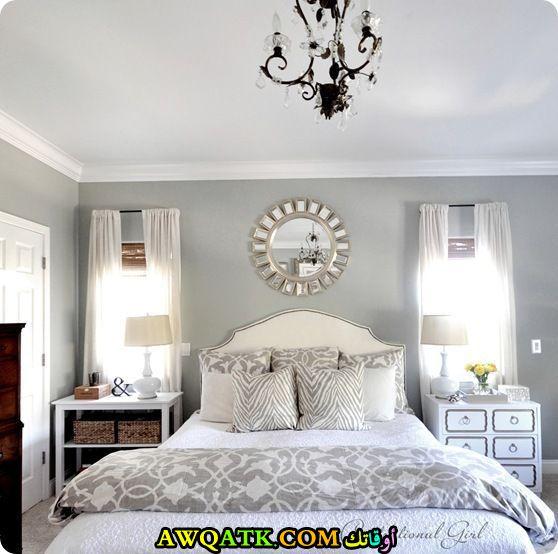 أباجورة سرير في منتهي الجمال