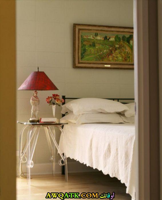 أباجورة سرير جميلة ورائعة