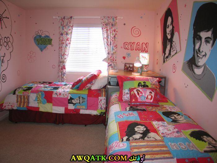أباجورة تناسب غرف نوم الأطفال حلوة وجميلة