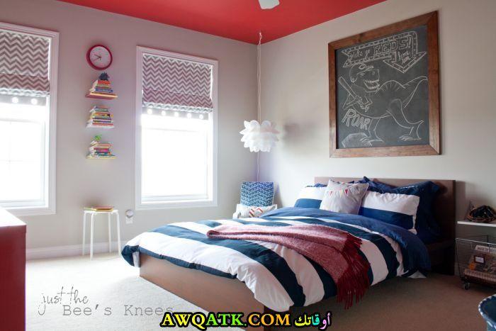 أباجورة تناسب غرف نوم الأطفال شيك وجميلة