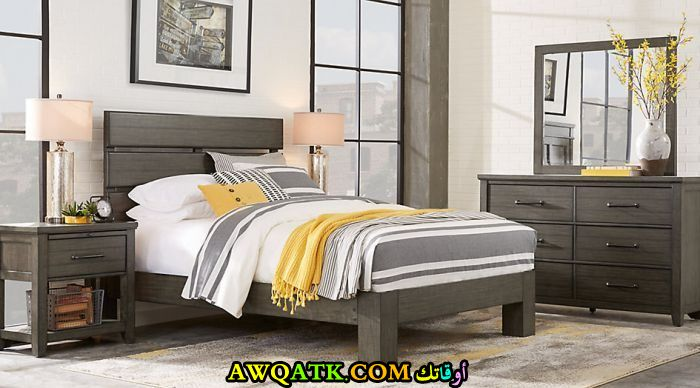 أباجورة غرفة نوم تاسب الذوق الهادي