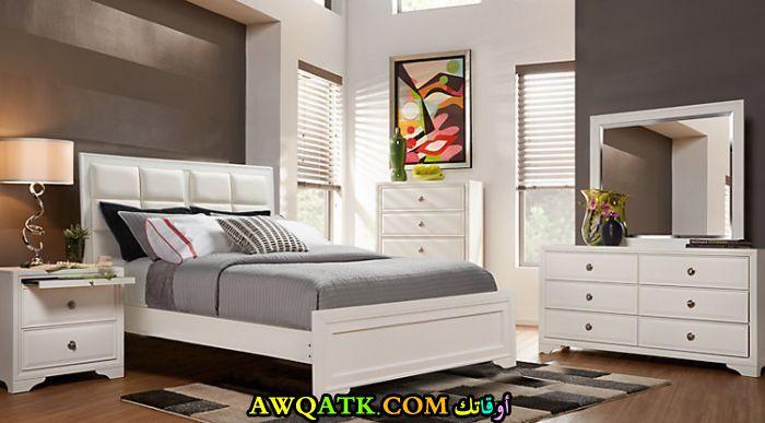 أباجورة غرفة نوم مودرن وشيك