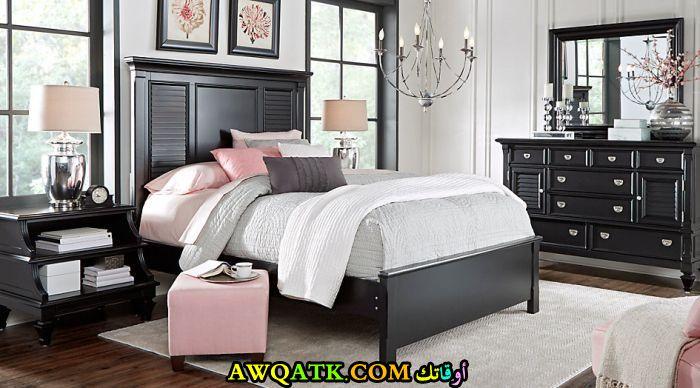 أباجورة غرفة نوم رائعة