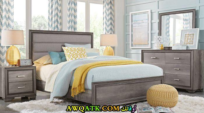 أباجورة غرفة نوم جديدة وعصرية