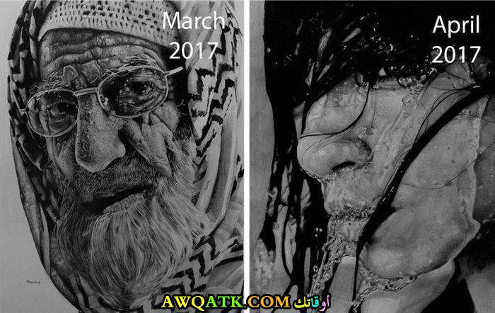 مارس و ابريل 2017